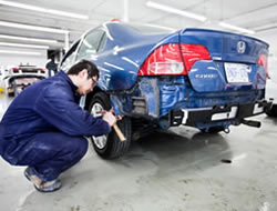 Auto Body Shop in Torrance