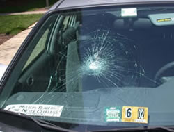 Auto Glass Repair in Torrance