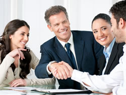 Business Consultant in Torrance